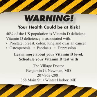 Does A Tanning Bed Increase Vitamin D