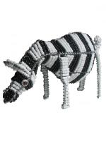 fair-trade bead animals