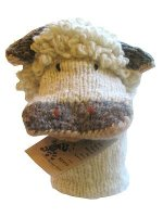 Puppets Knitted