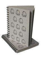 Elephant Poo Paper Journals