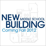 New Middle School Building