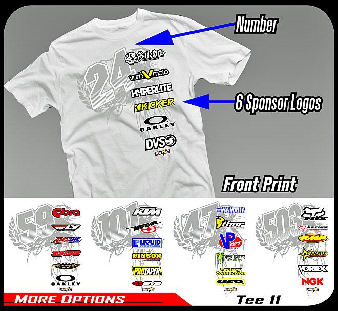 roost mx motocross graphics mx tee 11