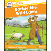 Joy Cowley Collection Barbie the Wild Lamb