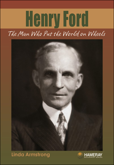 the biography of henry ford