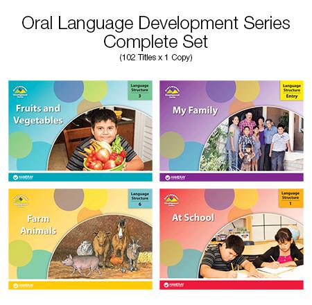 education and learners language development Promoting success for dual language learners  garcia, dean of child development & teacher education at santa rosa junior college.